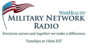 Military Network Radio by Linda Kreter on Apple Podcasts Episode 41 Community Suicide Prevention